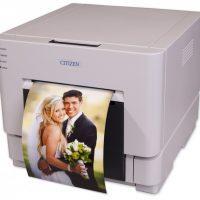 Citizen Photo Printer CY-02
