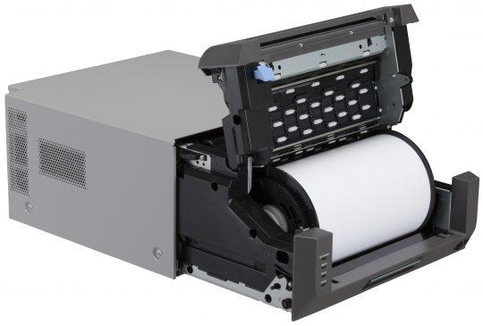 CX-02w Paper Roll