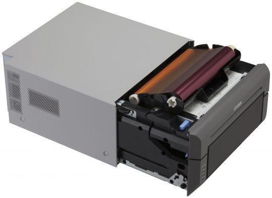 CX-02w Media Roll