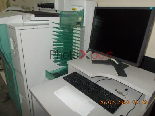 DL450 Accessories