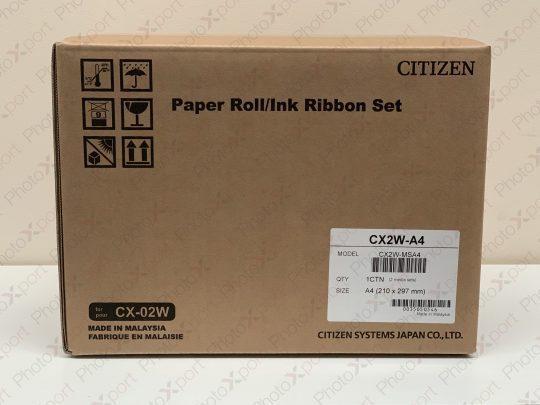 Citizen CX-02W A4