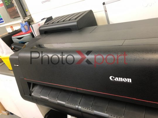 Pre Owned Canon Pro 4000