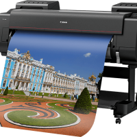 Canon imagePROGRAF PRO-4100 Print