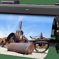 Canon imagePROGRAF PRO-6100 Print